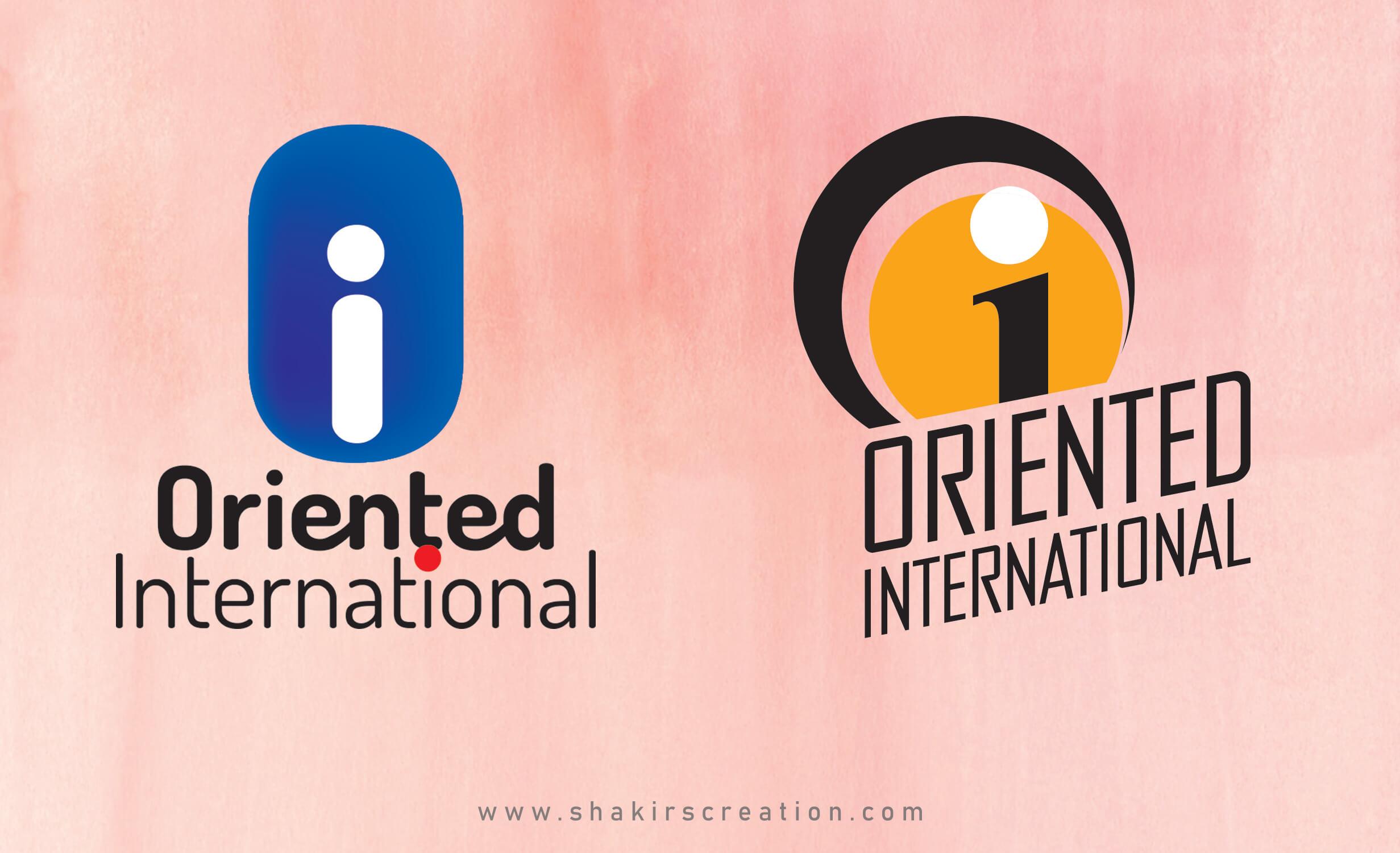 Oriented international